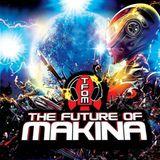 DJ Ammo-T Mc Banks (NE Makina) - November 2017