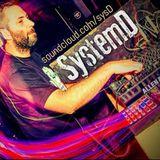 01 podcast  - System D House'n Bass - Elektronaradio.com