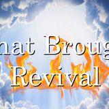 "What Brought Revival Part 2 ""Presence"" - Audio"