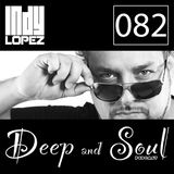 Deep & Soul Ep 82