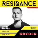 ResiDANCE #163 Kryder Guest Mix (163)