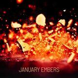 Rob Dowell-January Embers (2018)