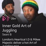 Heart Of Juggling - As Featured on BBC 1Xtra