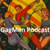 Episode 73 - Like Cats and Dogs