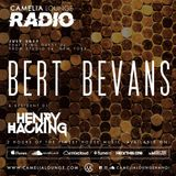 Camelia Lounge Radio with Henry Hacking & Bert Bevans