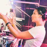 HardTechno/Schranz: Fernanda Martins @ Dreambeach Festival 2014 - Spain