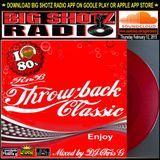 I LOVE THE 80s - R&B Mixed By DJ Chris G