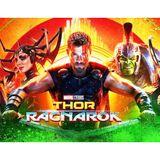 Thor Rocks; Spacey Shocks; Music Docs