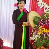 Nguyễn Thị Nguyệt Ánh