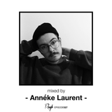 Rough Recordings Episode027, mixed by Annéke Laurent