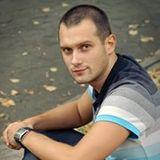 Yury Pustovetoff