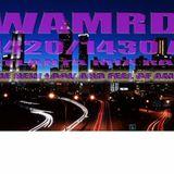 WAMRDB Twisted  Tuesday Night with Kareema Ali Bowens Sponsored by Artsy Fawn