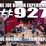 #927 - Tom Papa