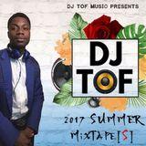 Summer 2017 Afrobeat Mixtape