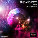 PMK Alchemy 004 (January 2018) - Jimi Falconer [Best Sets Radio]