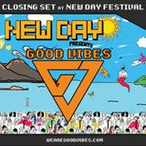 GOOD VIBES Closing Set STEVE AOKI @ New Day Festival - Naples May 1st 2013 [FREE DOWNLOAD]