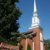 Sunday Sermon 08/06/17