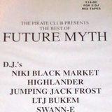 LTJ Bukem - Future Myth 'Part VI - The Final Chapter' - 29th May 1993