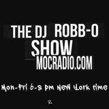FRIDAY HOT MIX on MOCRadio.com CLASSIC REGGAE HITS
