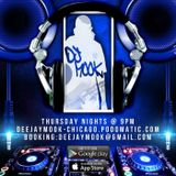 Thursday Nights With Dj Mook 3-9