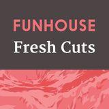 Fresh Cuts Episode 3: Cathy Rentzenbrink