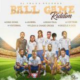 BALL GAME RIDDIM MIX (DANCEHALL) // @KRUNKMASTER DJ SLIK
