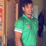 Roman Garrido Marcos