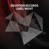 Techno: Fernanda Martins aka Dot Chandler - Devotion Recs. Label Night MAY/2017 - Czech Republic