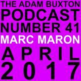 EP.41 - MARC MARON