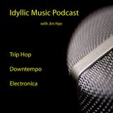 Idyllic Music #200 - In Progress