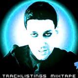 Tracklistings Mixtape #300 (2018.01.20) : The Horrorist