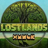 Lost Lands Music Festival 2017 - Riddim Lands