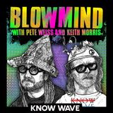 BLOWMIND w/ Pete Weiss and Keith Morris - March 20th, 2017