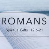 """""""Spiritual Gifts"""" featuring Lisl Baker"""