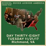 537: The Richmond Autodidacts Roundtable