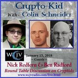 Crypto - Kid with Colin Schneider_20180115_Ben Radford and Nick Redfern