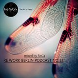 PODCAST NO.13 MIXED BY ROCA