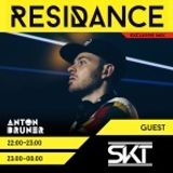 ResiDANCE #161 DJ S.K.T Guest Mix (161)