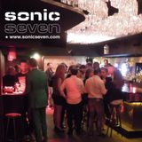 Sonic Seven live @ Marlies Birthday Bash > SASS Music Club > 2016-05-20