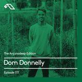 The Anjunadeep Edition 177 with Dom Donnelly