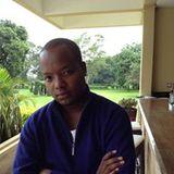 Eric Njoroge
