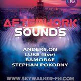 Stephan Pokorny @ Skywalker FM presents Afterwork Sounds [02.04.2015]