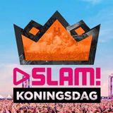 Laidback Luke – live @ SLAM! Koningsdag (Kingsday, The Netherlands) – 27.04.2017