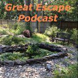 Epi081 – Raspberry Pruning Basics, Hardy Banana Spring Preparation, Pruning Overgrown Apple Trees, P