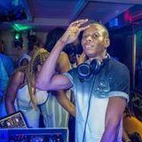 AFRO BEAT MIX by DJ Saido