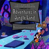 Adventures in Jungle Land - An ancient urban sprawl ... HappyFixx & Matt Positive w Diva D & Johnsin