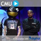 CMU Podcast: Tidal, Piracy, Madonna