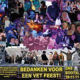 Baas 35 - Acid @ De IJsbreker 19-11-2011