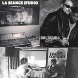 BIG BUDHA CHEEZ live | LA SEANCE STUDIO