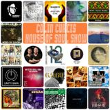 COLIN CURTIS PRESENTS THE HOUSE OF SOUL SHOW 11TH AUGUST 2017
